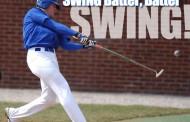 Swing Batter Batter Swing!