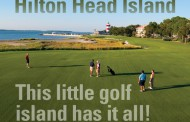 Hilton Head Island - This Little Golf Island has it All!