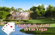 High-Roller Golf in Las Vegas