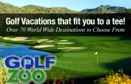 Golf Zoo - Golf Vacations that fit you to a tee!