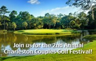 Join us for the 2nd Annual Charleston Couples Festival