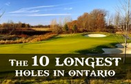 The 10 Longest Holes in Ontario
