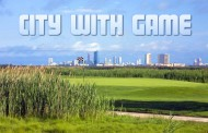 City With Game