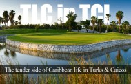 VIDEO: TLC in TCI - The tender side of Caribbean life in Turks & Caicos