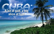 Cuba: A Bit of Golf, A Big Slice of Fun