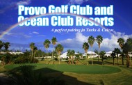 A Perfect Pairing in Turks & Caicos - Provo Golf Club and Ocean Club Resorts