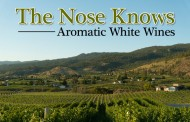 The Nose Knows - Aromatic White Wines