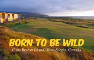 Born to be Wild - Cape Breton Island Nova Scotia Canada