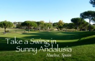 Take a Swing in Sunny Andalusia - Huelva, Spain