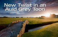 New Twist in an Auld Grey Toon