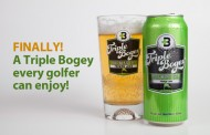 Finally - A Triple Bogey every golfer can enjoy!