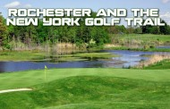Rochester and the New York Golf Trail