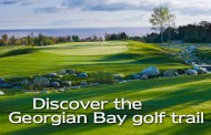 Discover the Georgian Bay Golf Trail