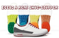 ECCO - A real shoe-stopper