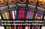 Have more Confidence, hit more fairways with new alignment aid from ClubCrown