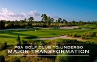PGA Golf Club to Undergo Major Transformation