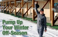 Pump up your Winter Off-Season