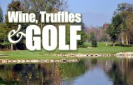 Wine, Truffles & Golf