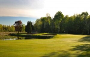 Upper Canada Golf Course