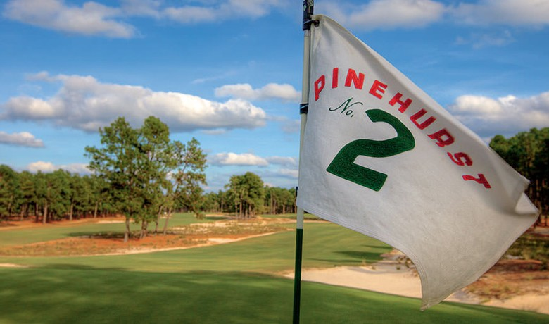 Industry News - NAC heads to Pinehurst