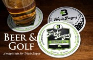 Beer & Golf - A Magic mix for Triple Bogey