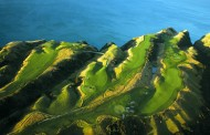 New Zealand: Cape Kidnappers & Kauri Cliffs named in top 50 of US Golf Digest's World's 100 Greatest Golf Courses - 2016-2017 Rankings