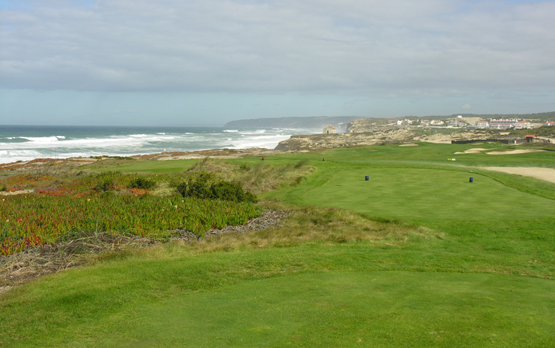 Praia D'el Rey Golf & Beach Resort, Obidos, Portugal