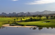 Vietnam - World Class Golf with Delightful Caddies!