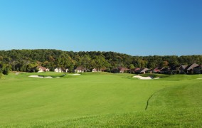 RiverBend Golf Community
