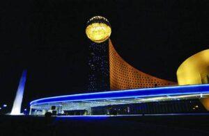 MS - Pearl River Resort