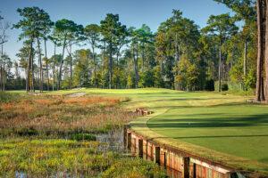 Kilmarlic Golf Club - No. 17