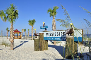 Welcome to the Mississippi Gulf Coast!