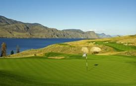Tobiano Golf Course, Kamloops, British Columbia