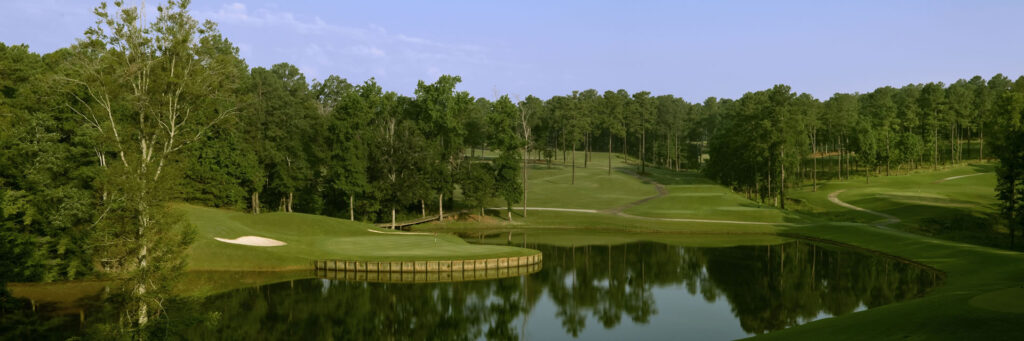 Cobblestone Park Golf Club - #11