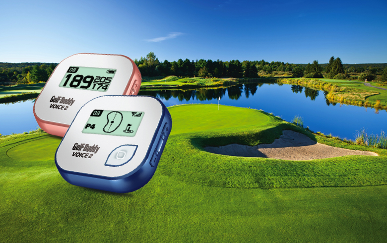Golf GPS units go the Distance