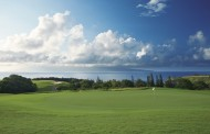 Kapalua Golf, Bay Course, Maui, Hawaii