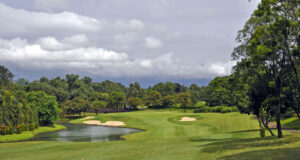 Emerald Golf Club