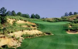 Tobacco Road Golf Club, North Carolina