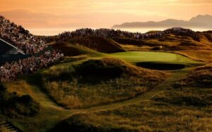 2016 British Open - Royal Troon Golf Club