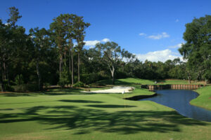 13th at TPC Sawgrass