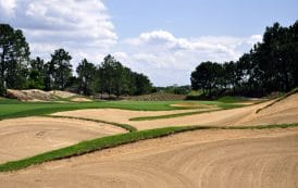 Southern Dunes Golf & Country Club, Florida