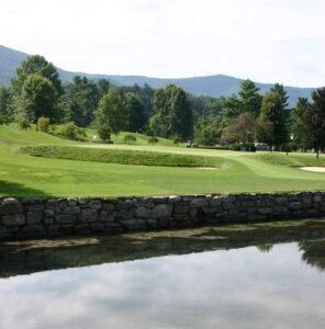 The Olde White Course at Greenbrier