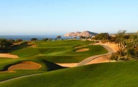 Cabo Real Golf Club, Los Cabos, Mexico