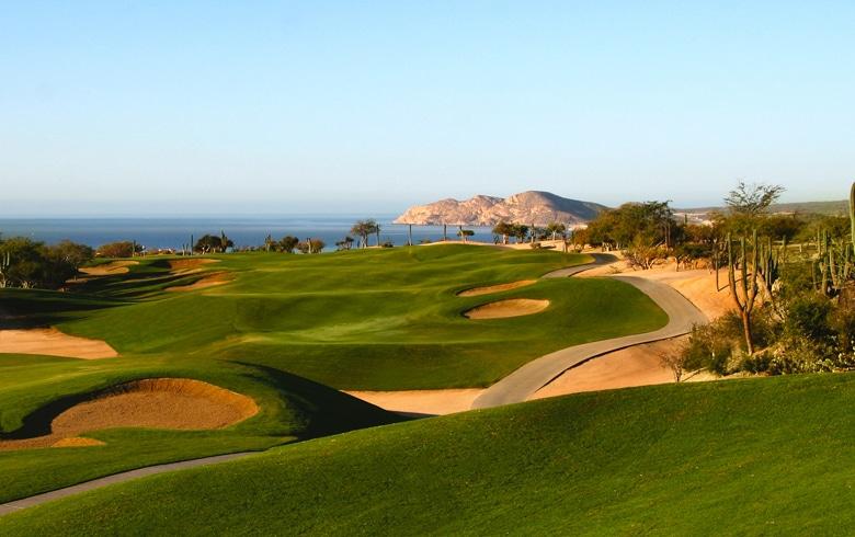 Cabo Real Golf Club - Los Cabos - Mexico