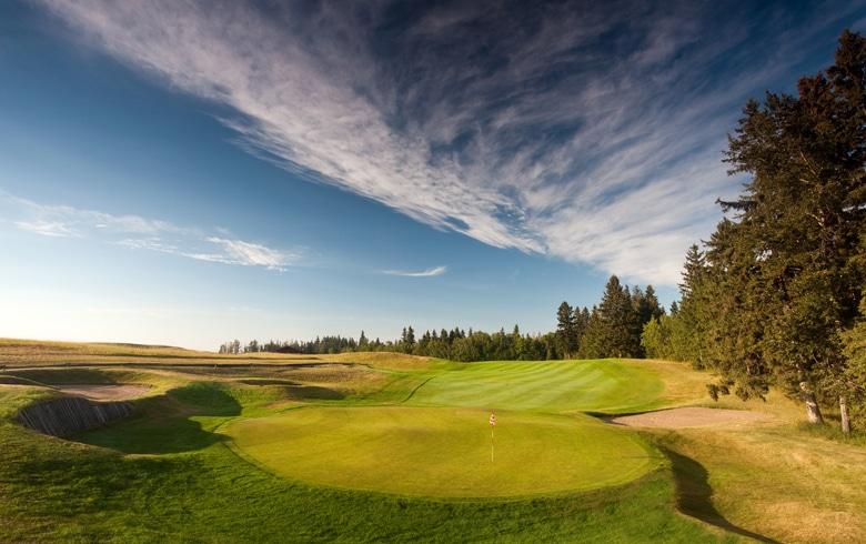Western Canada's Inland Links