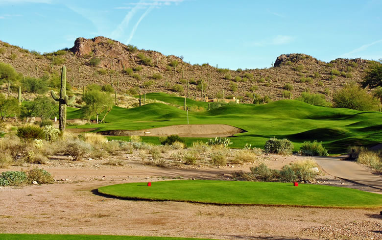 Gold Canyon Golf Resort - Arizona
