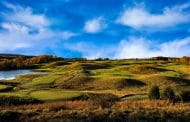 Crystal Springs Resort – quality and variety of golf is unmatched in the region
