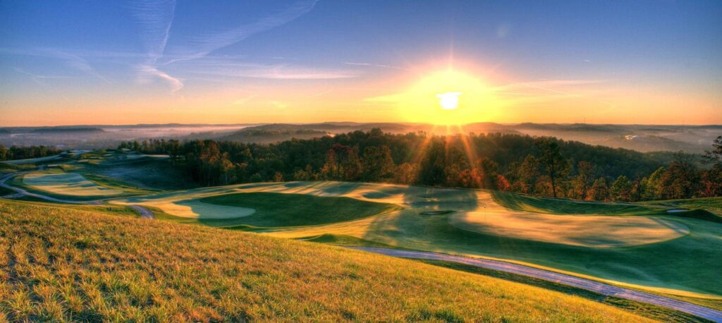 Pete Dye Design and Chris Lutzke of A&L LLC Builder 18 Hole Resort course PGA event to be held after opening