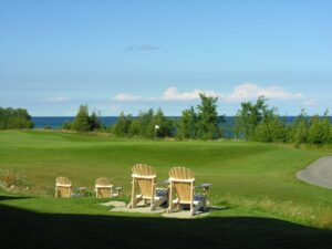 Cobble Beach Golf Resort
