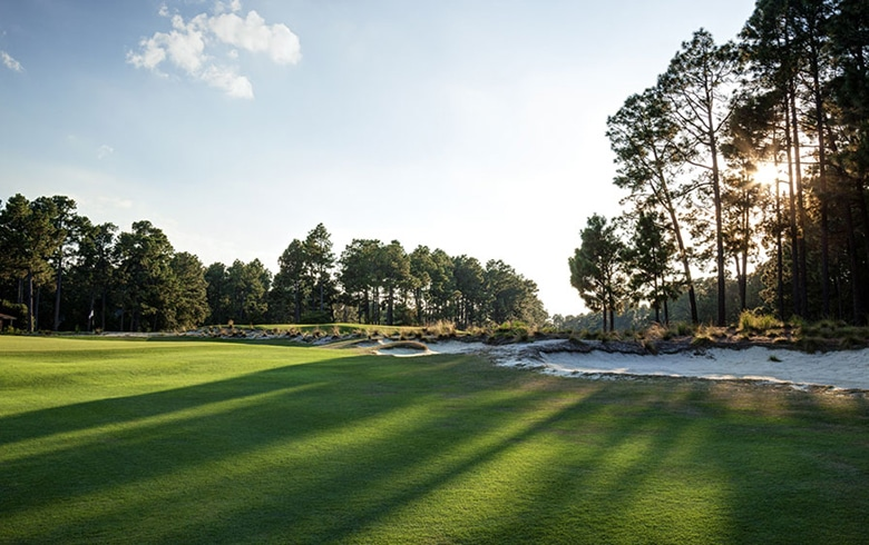 Proudly Pinehurst - Historic resort continues to make first-class golfing memories